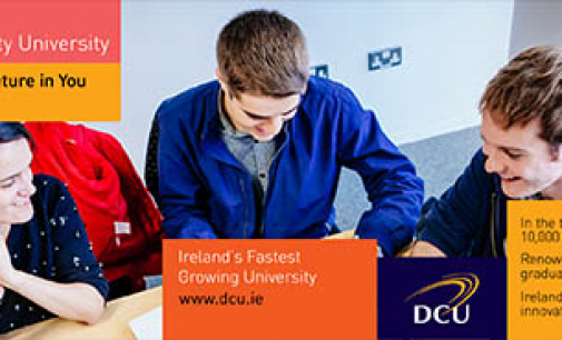 DCU Showcase gives companies opportunities to engage with research experts