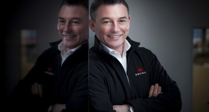 New cloud exchange solution brings Equinix's investment in Ireland to over €18.5m