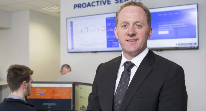 Novi invests €510,000 in proactive service centre
