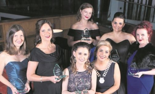 Springboard's Susie Horgan wins Cork Businesswoman of the Year