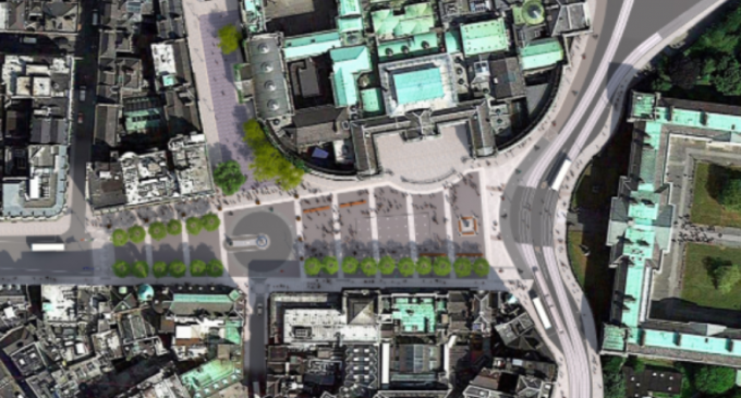 College Green must work as transport artery first, plaza second – Dublin Chamber