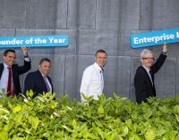 Founder of the Year Award 2017 launches