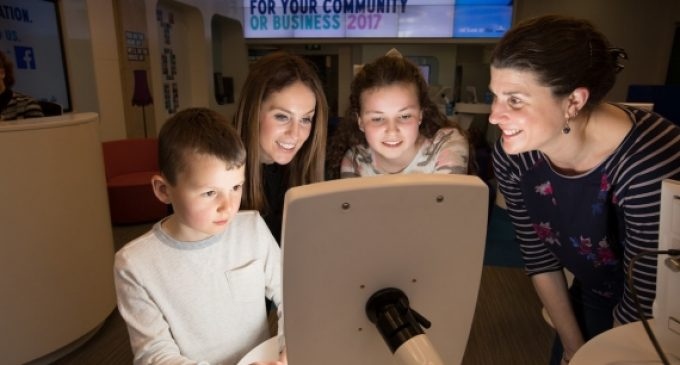 KBC Bank Ireland launches new fund for Ireland's Bright Ideas