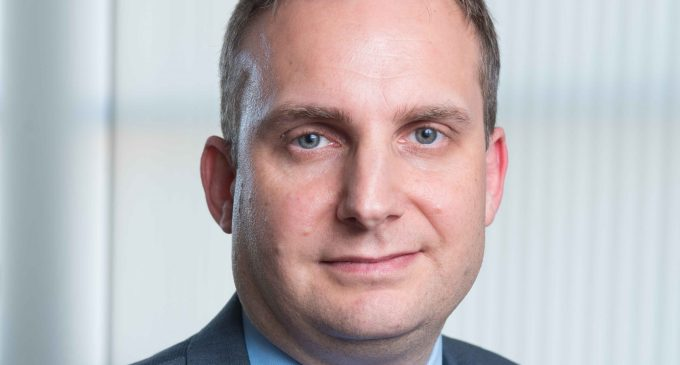 Equinix appoints Kevin O'Connor as Channel Manager in Ireland