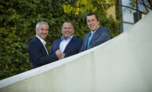 Pure Telecom's €1.75m deal enables DSM to create 15 jobs