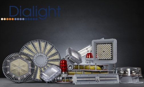 Dialight opens new Technical Centre in Copenhagen