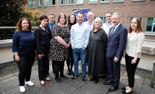 12 of 38 Fulbright Awards go to UCD students, scholars and professionals