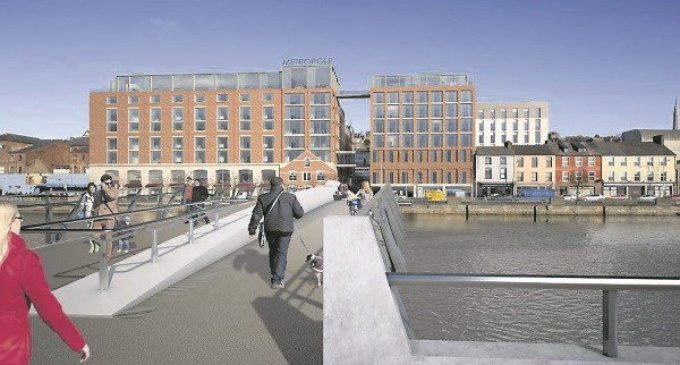 Metropole hotel in Cork to get €50m revamp