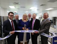 NIBRT and GE Healthcare open new training centre