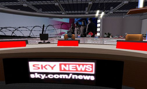 Sky News to open Dublin bureau