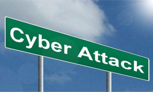 Cyber attack hits IT systems in Ireland and UK