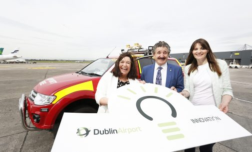 Dublin Airport and Enterprise Ireland launch tender competition