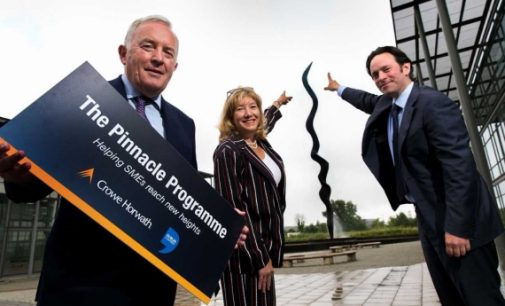 New initiative for Irish SMEs