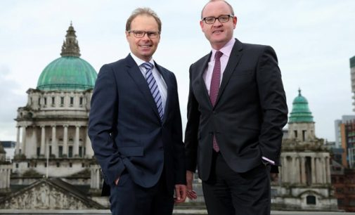 Davy Group acquires Danske bank wealth management business