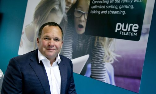 55% of young people plan to ditch TV licence – Pure Telecom