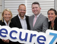 Kildare tech firm invests €300k in cyber security solution