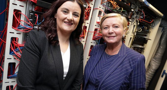 Datapac announces 35 new jobs and €2.1m investment