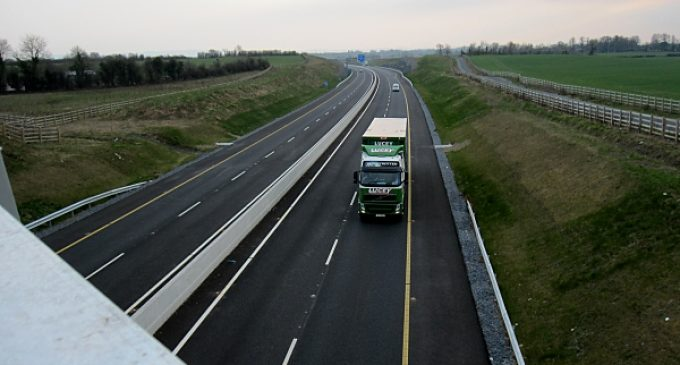 Investment in infrastructure must be priority for government