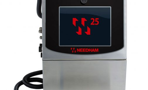 Needham Coding Ireland to show own brand 'N' Series continuous ink jet printers for first time