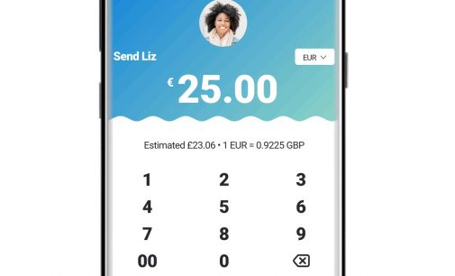 Send money with PayPal in Skype Mobile App