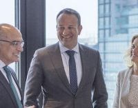 TD Securities announces expansion of Dublin operations