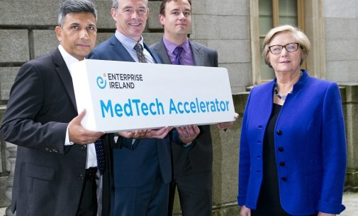 BioExel Accelerator Programme launches at NUI Galway