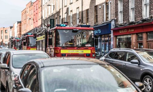 NTA's Dublin Quays figures at odds with commuter experience