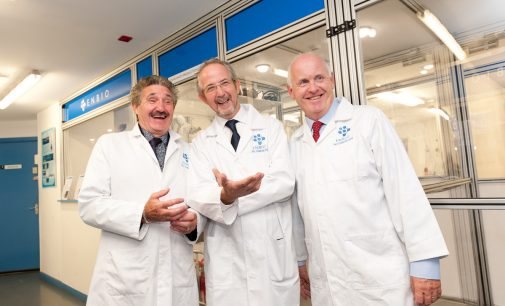 Minister Halligan congratulates ENBIO on €1.5m win from Horizon 2020