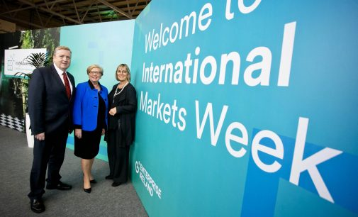 Enterprise Ireland companies to enter Eurozone market in next 12 months