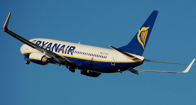 Ryanair to cancel less than 2% of flights over next six weeks to improve punctuality