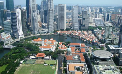 Irish companies sign agreements on trade and investment mission to Singapore and Japan