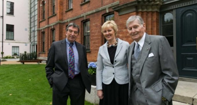 €5 million bespoke Executive Development Centre opening at UCD Smurfit School