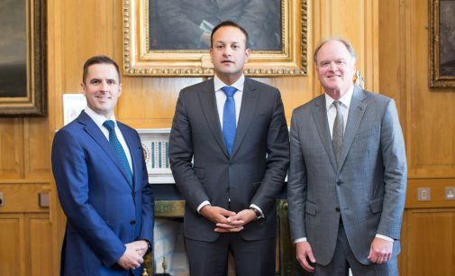 Global insurer XL Group selects Dublin for EU insurance carrier business
