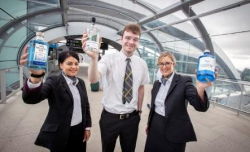 Irish Gin Sales Increase By 240% At Dublin and Cork Airports