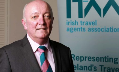 Boost in Online Bookings For Irish Travel Agents