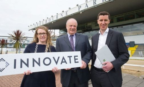 Digital Transformation For Irish Greyhound Tracks