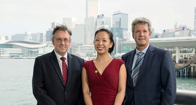 Invest NI to Build on Export Growth in Greater China