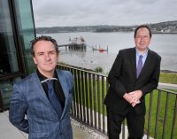New Directors Steer MaREI's Vision For Ireland as Energy Leader