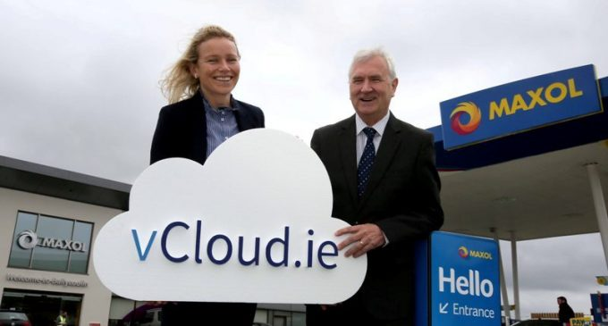 Maxol Roll Out Irish Tech Solution Across 100 Stores Nationwide