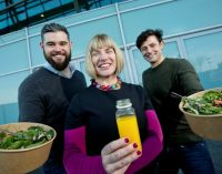 Value of Irish Foodservice Market Rises to Reach Record €7.8 Billion in 2017
