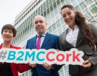 Applications Now Open for Cork County Council's International Start-Up Accelerator Competition for Life Sciences, Medical Technology and Digital Health Companies