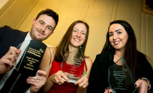 Dublin City's Best Young Entrepreneurs Announced