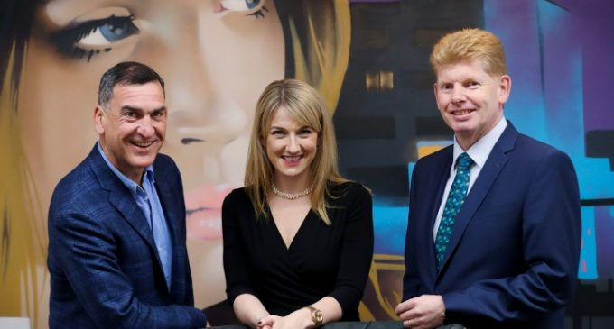 EY Enhances Digital Innovation Expertise With Launch of EY Seren Ireland
