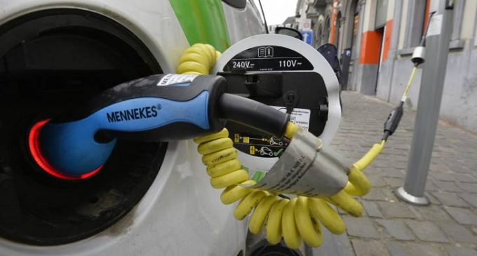 EU Market For Electric Cars is Highly Fragmented