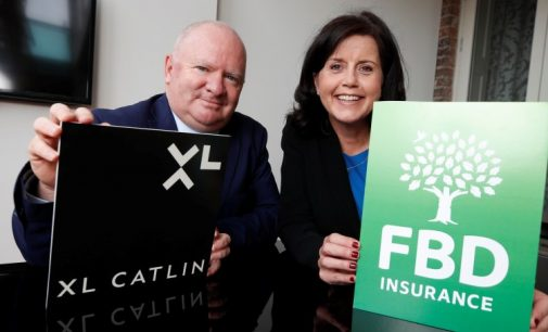 FBD Insurance Forms Partnership With XL Catlin