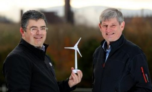 Intel Goes 100% Renewable to Power 360-acre Leixlip Campus
