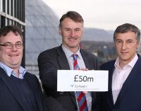 New Co-Fund Announced With £50 Million to Invest in Northern Ireland SMEs