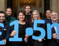 Fermanagh and Omagh SMEs to Create Over 30 New Jobs in £1.5 Million Investment