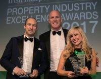 2017 KPMG Irish Independent Property Industry Excellence Award Winners