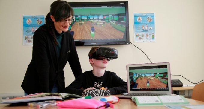 Zeeko Secures €100,000 in Funding to Launch New Research Project on Virtual Reality and Children's Health